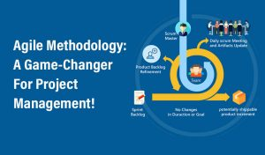 agile methodology : a game chenger for project management