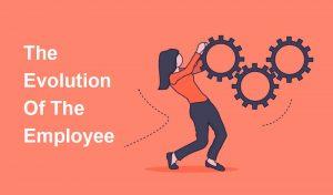 employee evolution