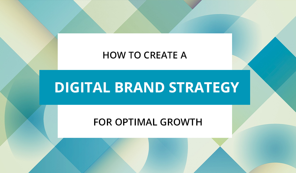 digital strategy and consultation